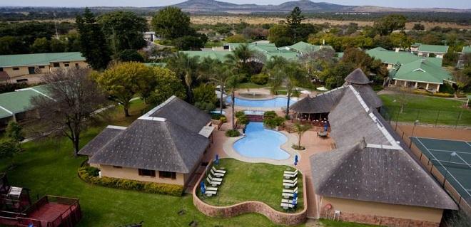 Protea Hotel Ranch Resort & Lion Park