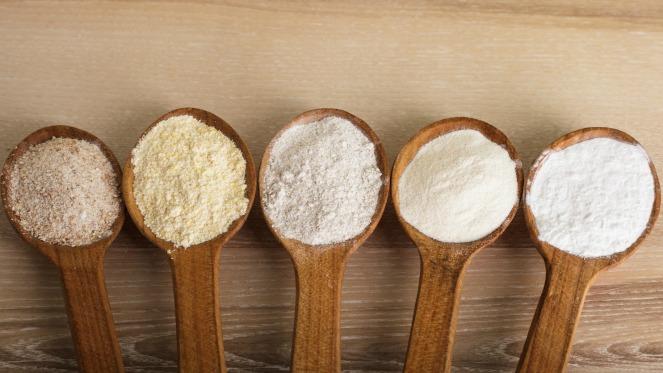 bigstock-Types-Of-Flour-45774295