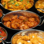 'Hot' Curry Spots Ar...