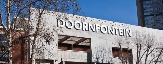 doornfontein-station