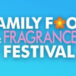 Family Food and Fragrance Festival