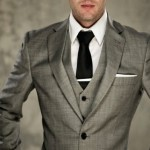The Guy's Guide to Folding a Pocket Square