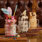 Indulge In OTT #FreakShakes At Craft!