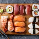 Where To Grab The Best Sushi In Joburg