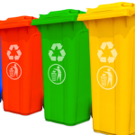 Love Your City: Recycle!