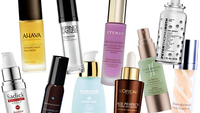 Your Skin Serum Questions Answered   Joburg
