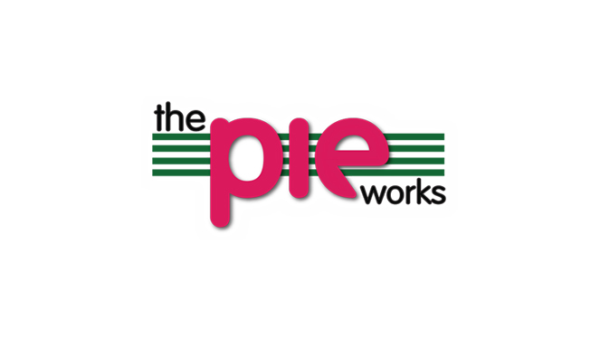 the pie works
