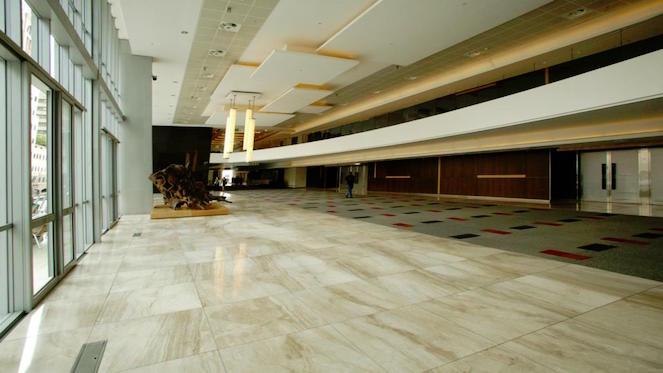 Sandton Convention Centre Joburg