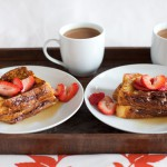 Mothers' Day Breakfast Ideas