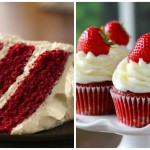 Top Places To Get Red Velvet Cake In Joburg