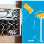 Eight Life Hacks That Will Improve Your DIY Skills