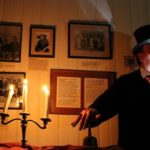 Mystery Ghost Bus Tour