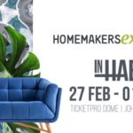Don't Miss The 2020 Johannesburg HOMEMAKERS Expo!