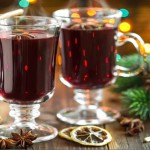 Traditional Glühwein Recipe