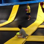 Indoor Entertainment Spots For Kids