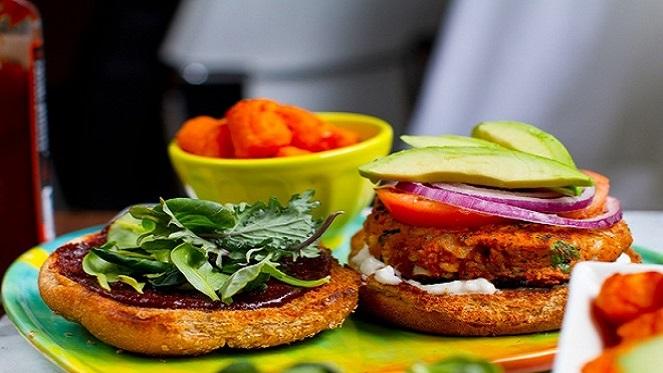 sweet-patato-burger