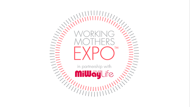 SA's First Working Mothers Expo!