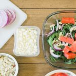 Weekly Meal Planning 101