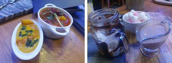 Mugg & Bean Brings Warm & Hearty Dishes To Its Winter Menu