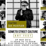 Soweto Street Culture Art Fest