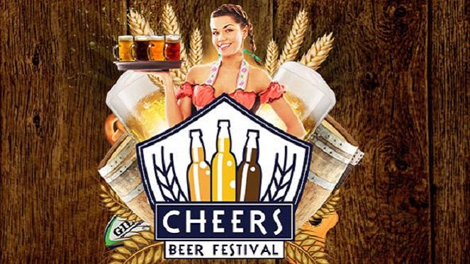 cheers beer festival
