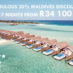 LUX* Resorts Has A Fabulous Maldives Discount You ...
