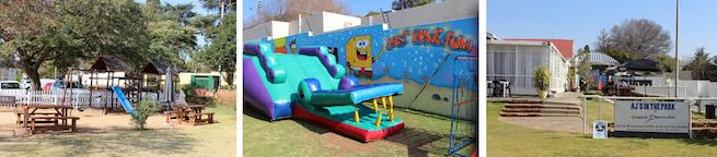 AJs Kids Area