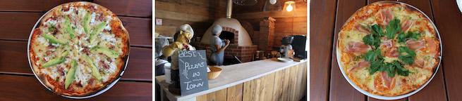 AJs Pizza