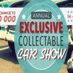 Bedford Exclusive Collectable Annual Car Show