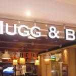 Mugg & Bean - East Rand Mall