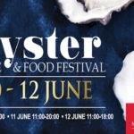 Oyster, Wine & Food Festival