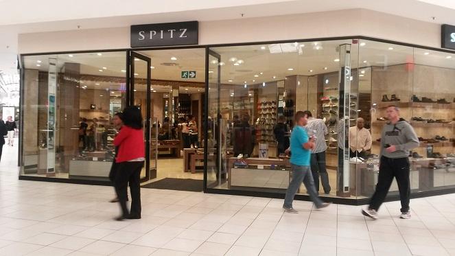 Spitz – East Rand Mall | Joburg