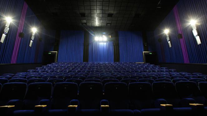Cinema Nouveau Rosebank Mall Joburg