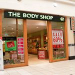The Body Shop – East Rand Mall