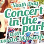 Youth Day Concert In The Park