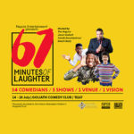 67 Minutes of Laughter