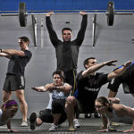 Top CrossFit Centres In Joburg