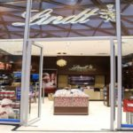 LINDT Chocolate Boutique Opens Its Doors At Mall Of Afr...