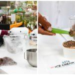 N2Ice Cream Lab Is Hitting Joburg with Sweet Seren...