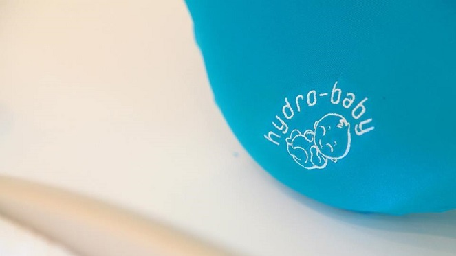 Pamper Your Little One At Hydro Baby