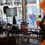 Meet Fashionista Ayanda Nhlapo