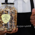 Maverick And Jane Gourmet Popcorn