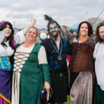 Travel Back In Time With The Fifth Annual Magical Medie...