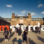 Family Fun In Amsterdam