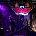Get Spooked At Picnics In The Park's The Haunted F...