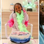 Throw Your Kids A Sparty At Life Day Spa Kids
