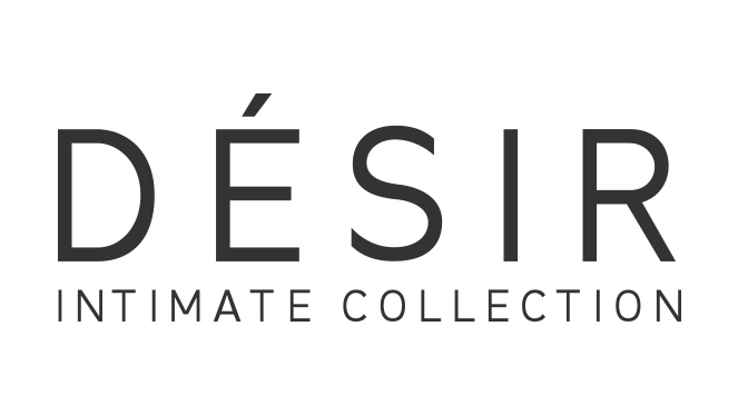 Spoil Yourself With Something From Désir Intimate Collection
