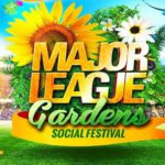 Major League Gardens Social Festival 2019