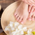 Where To Get A Pedi For Under R350
