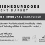 Neighbourgoods Night Market